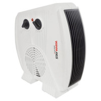 F2035WH Hot and Cool Fan Heater
