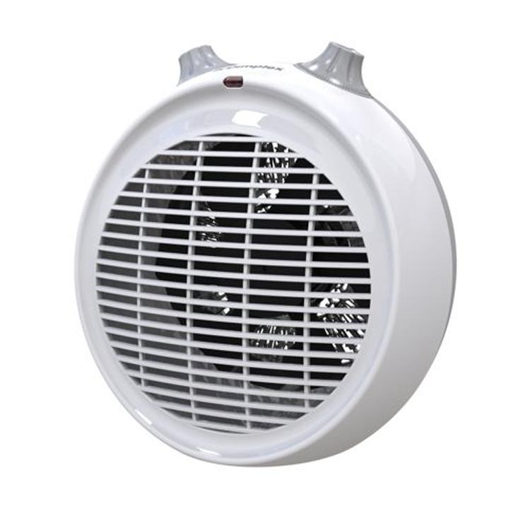 dimplex dxuf20tn 2kw upright electric fan heater white. Black Bedroom Furniture Sets. Home Design Ideas