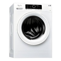 1400rpm Washing Machine 8kg Load Class A+++ White