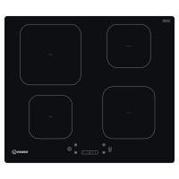 INDESIT IS 83Q60 NE Electric Induction Hob – Black, Black