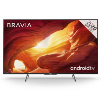 Image of BRAVIA KD49XH8505BU (2020) 49 inch 4K Ultra HD HDR Smart LED Android TV