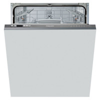 HIC3B19CUK 13 Place Setting Fully Integrated Dishwasher