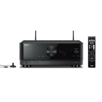 Yamaha RXV6A V6A 7.2 Channel AV Receiver Amp with Dolby Atmos