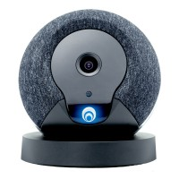 All-In-One Home Security Camera with HD Video, Smartphone Alerts and Night Vision