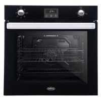 BI602FPBLK 73L Built-In Single Electric Oven