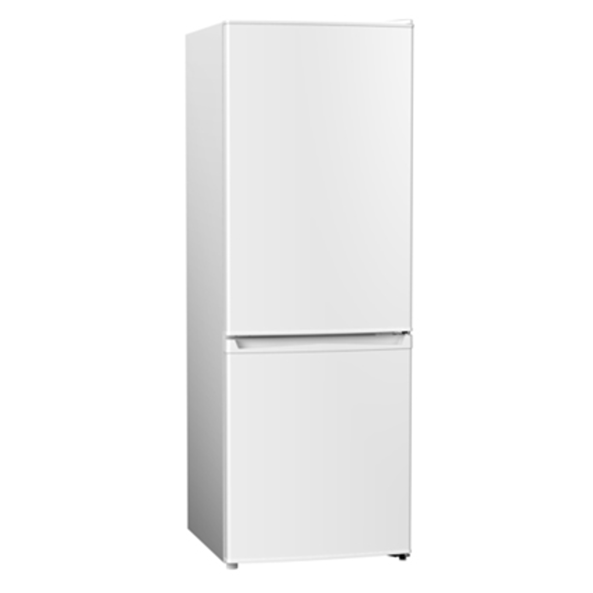 Haden Hk139w Fridge Freezer With Auto Fridge Defrost Hughes