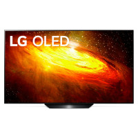 "OLED65BX6LB 65"" Smart 4K Ultra HD HDR OLED TV with Google Assistant    Alexa"