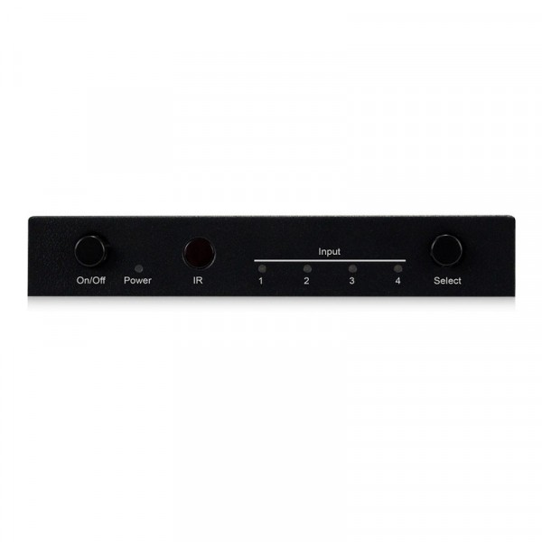 Cheapest price of BLS OPT41AU 4 Way Optical Switch with DAC and Audio Conversion in used is £64.99