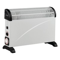 FE-CH200TTWH 3 Heat Convector Heater with Timer