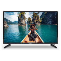 24LED450 24 Inch 720p HD Ready TV with Freeview HD