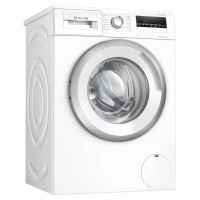 Image of BOSCH Serie 4 WAN24109GB 8 kg 1200 Spin Washing Machine - White, White
