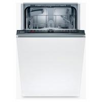 Serie 2 SPV2HKX39G 9 Place Fully Integrated Slimline Dishwasher