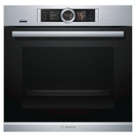 HBG6764S6B Built-In Electric Smart Single Oven