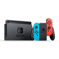 Nintendo SWITCH-NEON