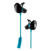 SoundSport In-Ear Bluetooth Wireless Headphones in Blue