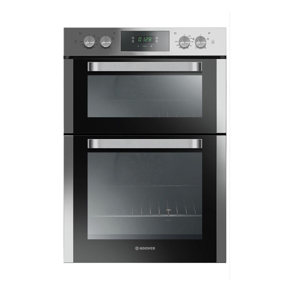 Hoover Ho9d3120in 110l Built In Electric Double Oven Hughes