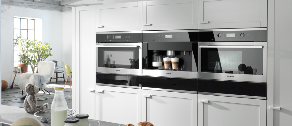 Miele Built In Coffee Machines Hughes