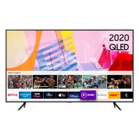 Image of QE65Q60T (2020) Q60T 65 inch QLED 4K HDR Smart TV