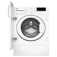 Beko WITK72111 7kg 1200rpm Integrated Washing Machine