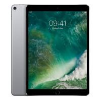 "Image of APPLE 10.5"" iPad Pro - 64 GB, Space Grey (2017), Grey"