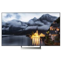 Image of 55inch 4K HDR LED SMART TV Freeview HD Android Black