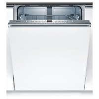 Serie 4 SMV46GX01E 12 Place Setting Fully Integrated Dishwasher