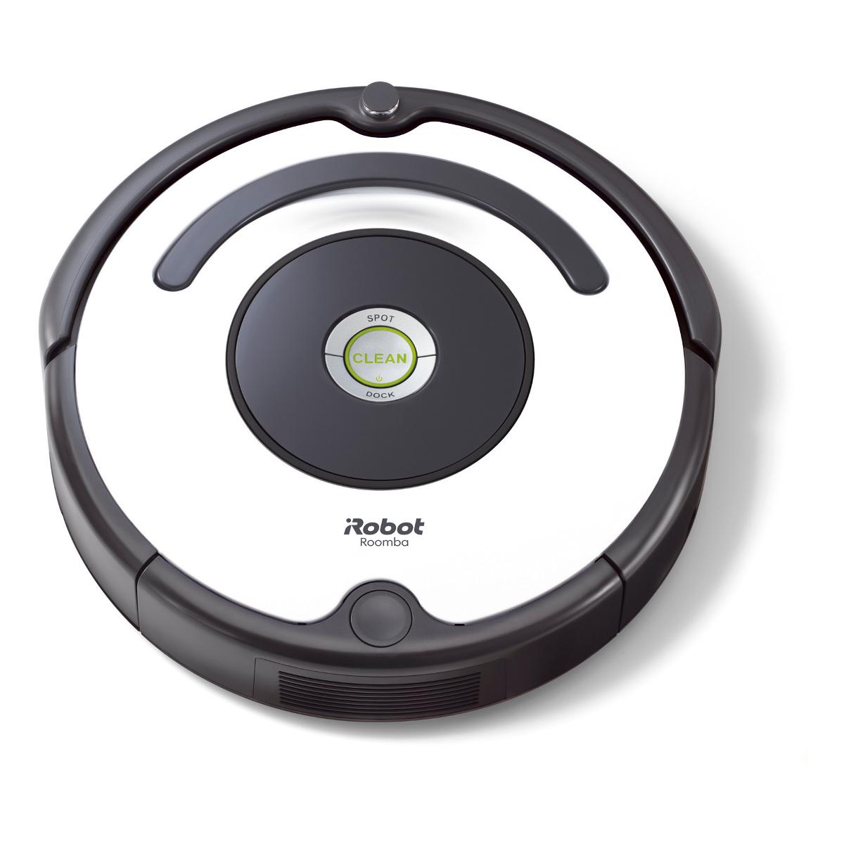 Irobot Roomba 675 Robot Vacuum Cleaner With 600ml Capacity