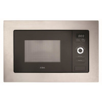 VM551SS Wall Unit 700W Microwave Oven - Stainless Steel