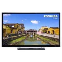 32W3753DB 32 Inch HD Ready Smart LED Television