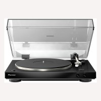 PL30-K Fully Automatic Vinyl Turntable with Speed Selector