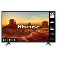Image of 43A7100FTUK (2020) 43 Inch Ultra HD 4K HDR TV