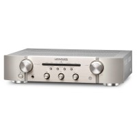 PM5005 Integrated Amplifier: Silver