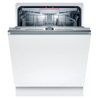 Image of BOSCH Serie 4 SMV4HCX40G Full-size Fully Integrated WiFi-enabled Dishwasher