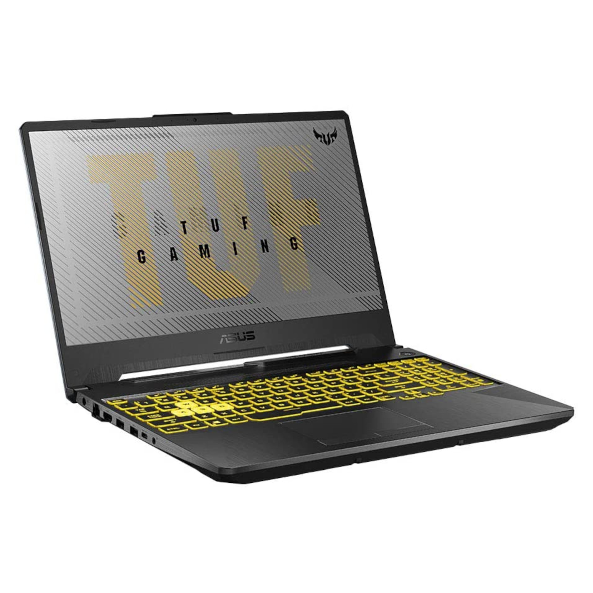 """ASUS TUF A15 FA506IU-HN255T 15.6"""" Ryzen5 8GB 512GB GTX1660Ti Gaming Laptop"""