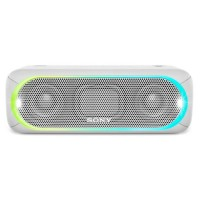 SRSXB30W Powerful Portable Bluetooth Wireless Speaker in White