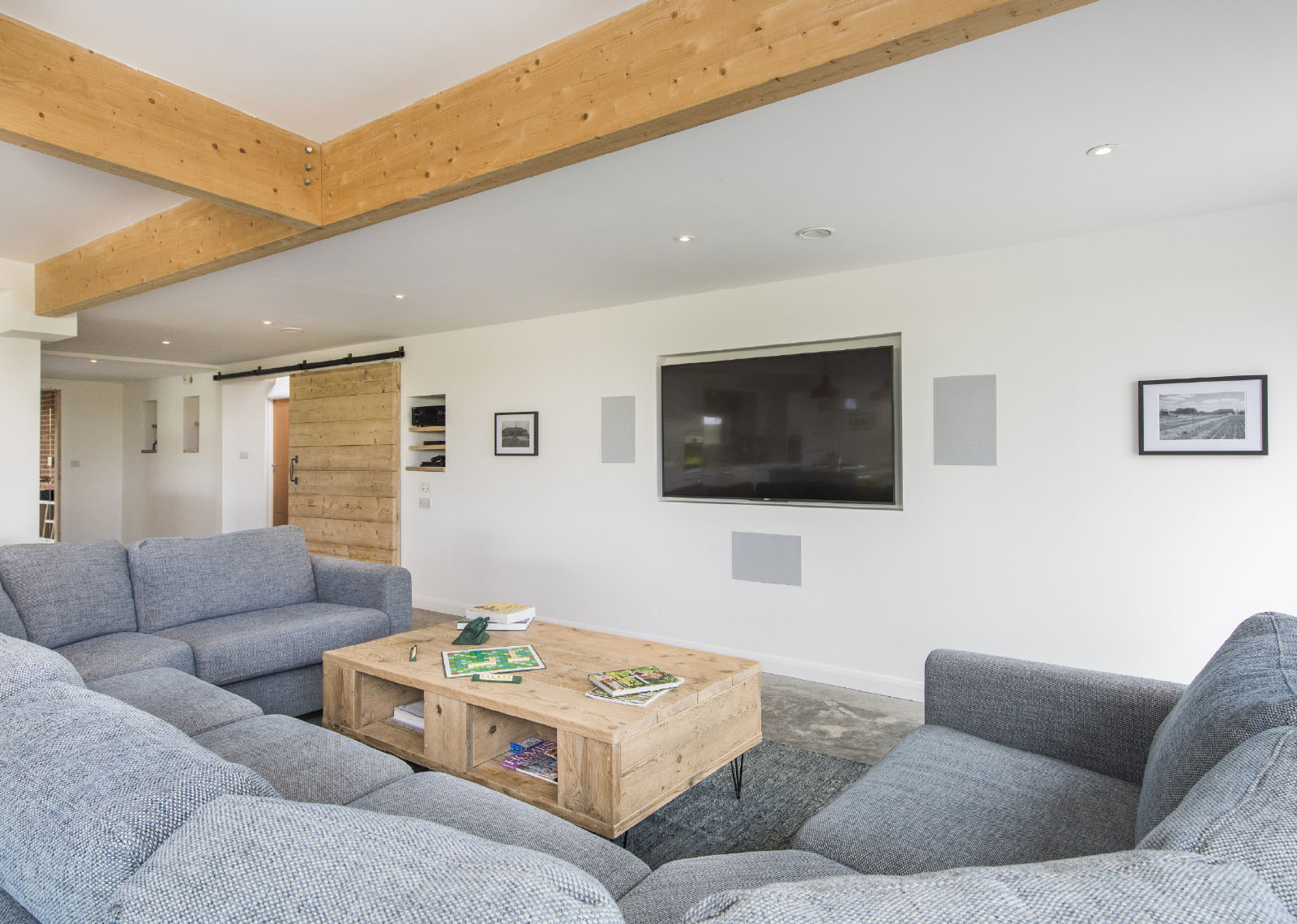 Smarthome Hughes Smart House Wiring For Tv A Member Of The Home Team Who Will Be Your Key Contact Throughout We Firmly Believe That It Is This Partnership To Ensuring