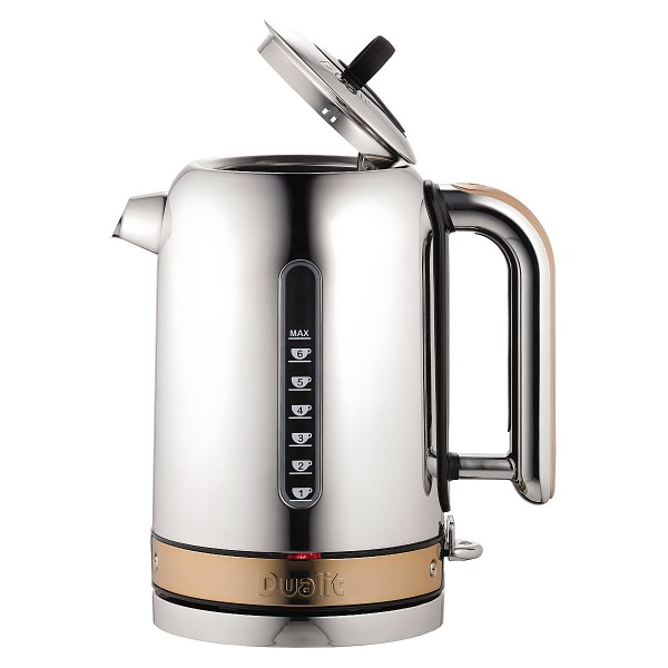 Compare retail prices of 72820 3000W 1.7L Classic Style Kettle with Whisper Boil in Chrome to get the best deal online