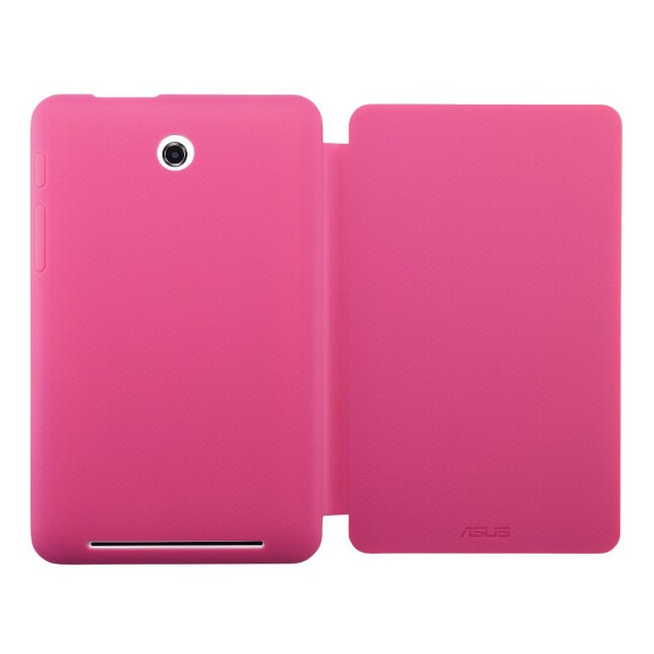 Compare cheap offers & prices of ASUS 90XB015P-BSL010 Asus Memo Pad HD 7 Cover in Pink manufactured by Asus