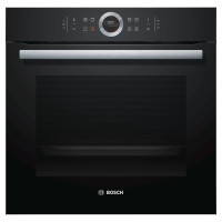 Serie 8 HBG674BB1B 71L Electric Built-In Oven