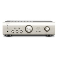 PMA720AESPE2GB Stereo Amplifier with 85W Power in Silver