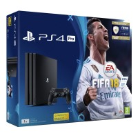Sony PS4PROFIFA18-1TB