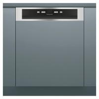 HBC2B19X 13 Place Semi-Integrated Dishwasher