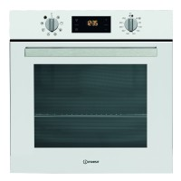 Image of INDESIT Aria IFW 6340 WHElectric Oven - White, White