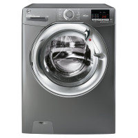 H3DS4965DACGE Freestanding Washer Dryer 1400rpm A+++