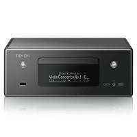 RCDN11BKE2GB CD DAB Streaming All in One System - Black
