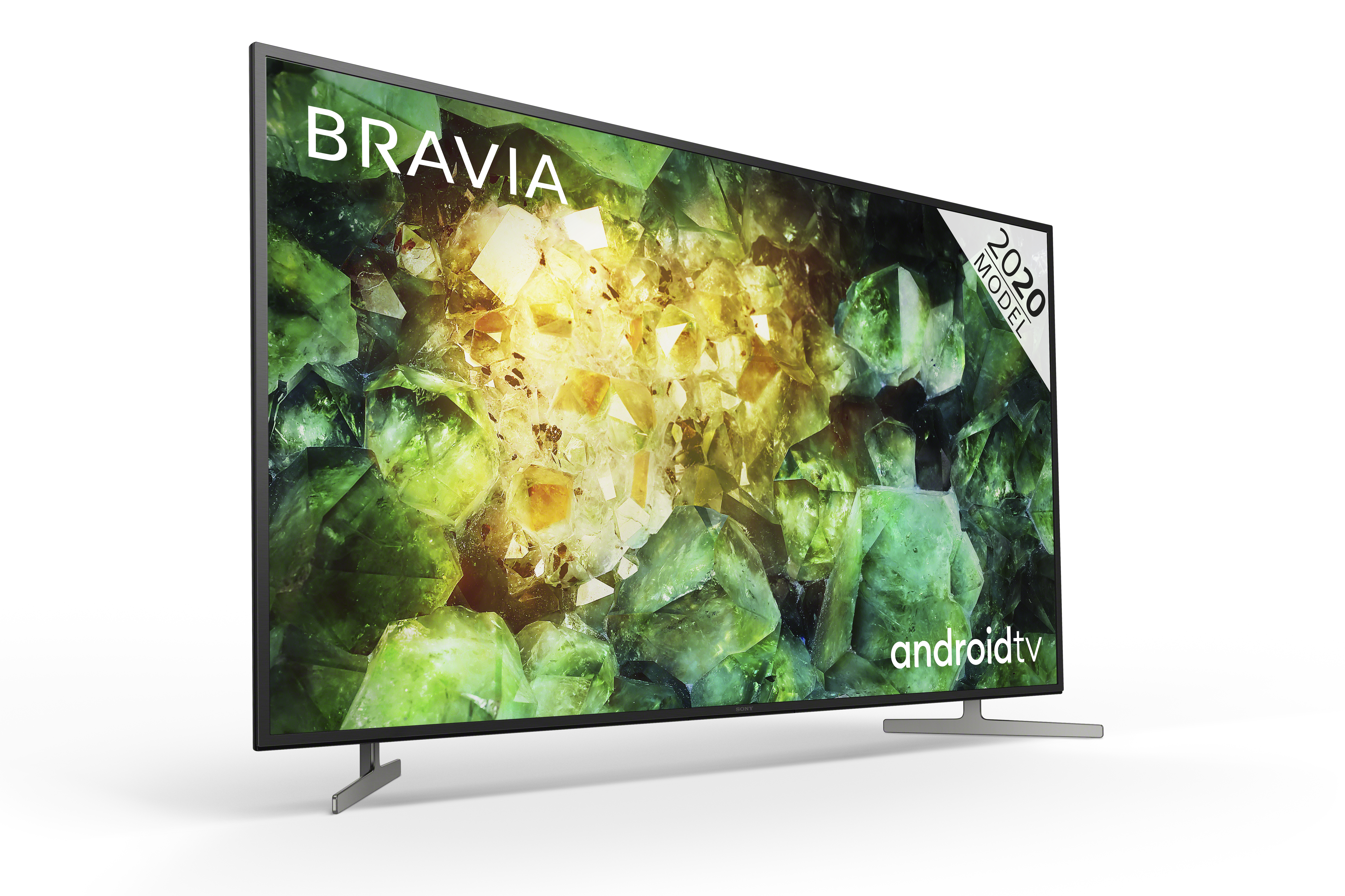 "Sony Bravia KD55XH8196BU 55"" LED 4K HDR Android TV"