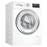 Image of BOSCH Serie 6 i-DOS WAU28S80GB 8 kg 1400 Spin Washing Machine - White, White