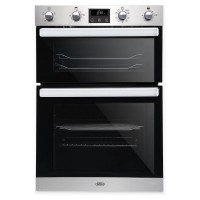 BI902MFCTSTA 110L Built-In Electric Double Oven