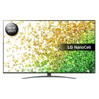 65QNED996PB 65 Inch Smart 8K Ultra HD HDR QNED TV