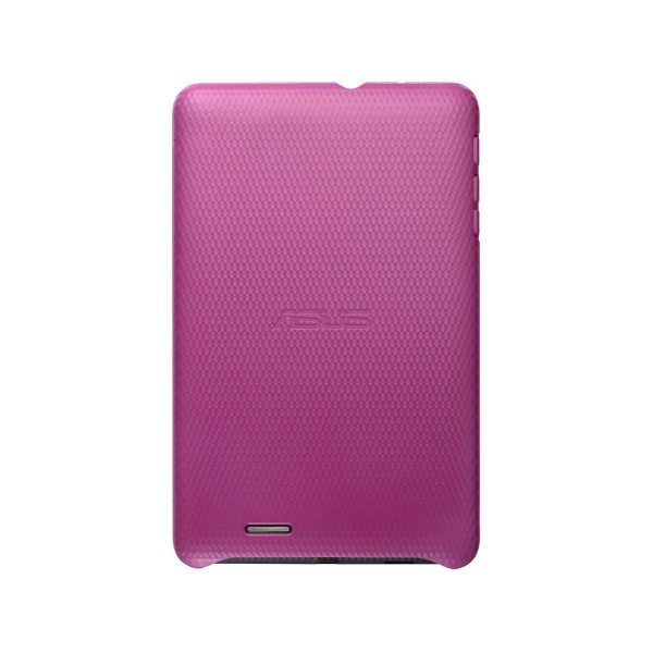 Compare cheap offers & prices of ASUS 90-XB3TOKSL001G0 Pink Spectrum Cover for Asus Memo Pad 7 Tablet manufactured by Asus